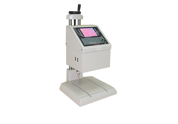 Dot Pin Marking Machines