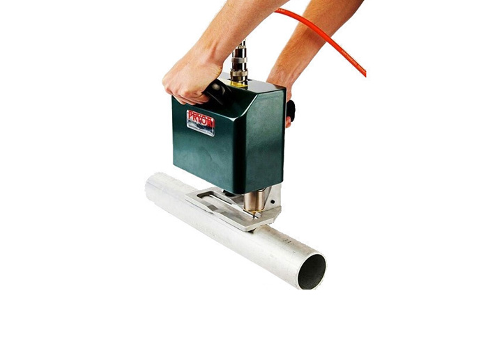 Portable Dot Pin Marking Machines